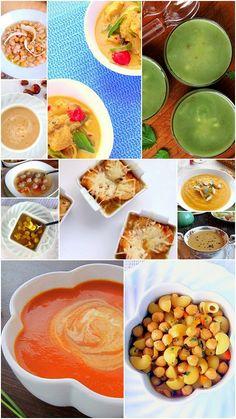 16 Pressure Cooker Soups - make one tonight!
