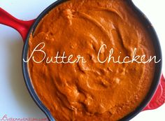 Love butter chicken? Then you must try this nutrient dense and dairy free recipe! It's better than takeout!