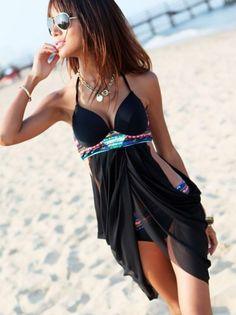 Beach Bound Dresses + Cover-ups