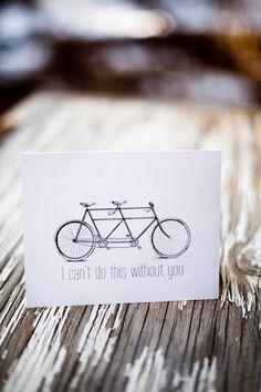 A cute Free Printable Card