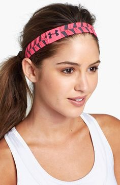 Under Armour 'Elliptic' Headband