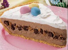 Easy Easter Pie