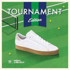adidas Originals Select Collection 'Tournament Edition' - size? UK exclusive