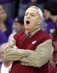 Dick Bennett - Coaching Profile