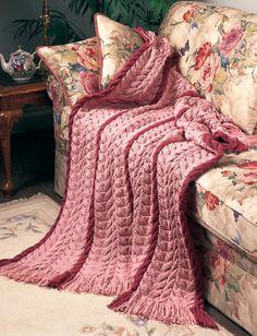 Falling Leaves | Free Knitting Pattern