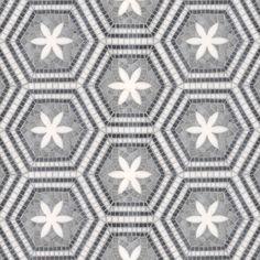 Amazing octagon bathroom tile