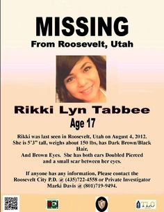 Please repin! Help us bring Rikki Home! Thank-you