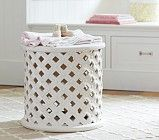 Stella Ceramic Side Table | Pottery Barn Kids