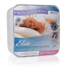 Elite Mattress Protector by Protect-A-Bed!