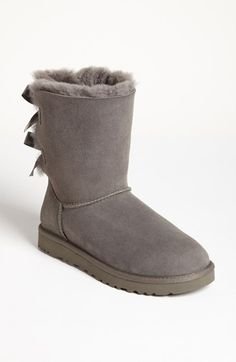 UGG® Australia 'Bailey Bow' Boot (Women) (Exclusive Color) available at #Nordstrom