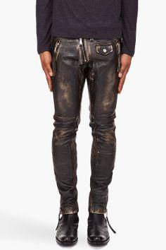DSQUARED2 Biker Pants
