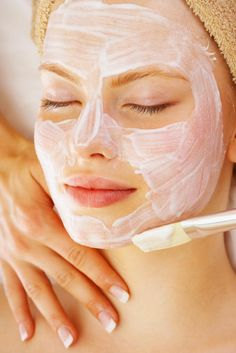Barber Face Mask : BEAUTY TIPS FOR WOMEN: 8 FACIAL MASKS YOU CAN MAKE AT HOME