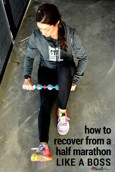 How to recover from
