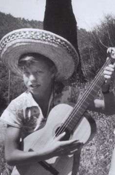 Mick Jagger, 1950s