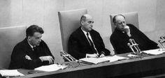SS-everstiluutnantti Adolf Eichmannin Viimeiset Hetket
