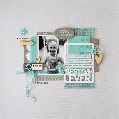 Jot Mood Board - June 2014. Layout by Jot Girl Sheree Forcier