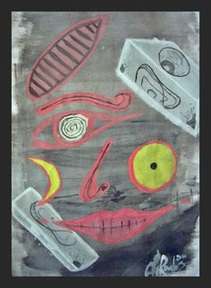 Art abstract painting on paper watercolors on by charlespardalos, $17.00    ...BTW,Please Check this out:  http://artcaffeine.imobileappsys.com