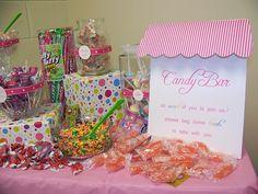 treats, candy buffet, treat bags, birthday parties, famili, buffetsparti plan, candies, candi buffetsparti, candi bar