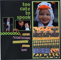 0909-Too Cute to Spook