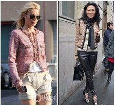 Fashion, a la última