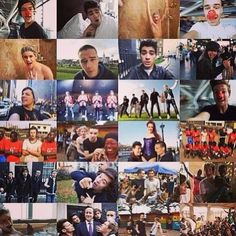 One Way Or Another xx