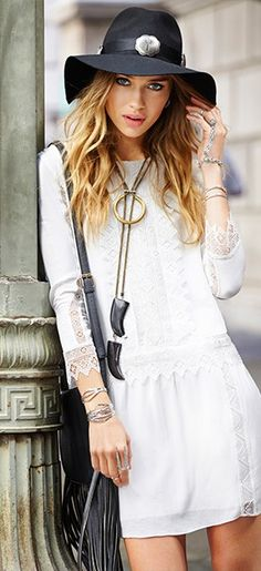 Boho style 2 love #bohemian ☮k☮ #boho