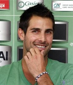Carlos Bocanegra - US Soccer Player