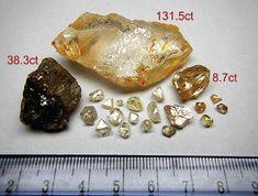131 Carat Diamond Found in Angola - JCK