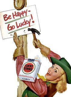 Be Happy - Go Lucky!