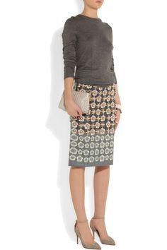 pencil skirts, perfect outfit, canva pencil