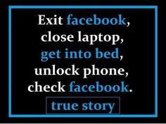 Facebook – True Story