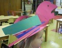 Dragon hats...