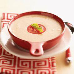 ohsoeasi tomato, cream soup, green, tomato cream, tomato soup, fresh tomato, dice tomato, ground turkey, soup recipes