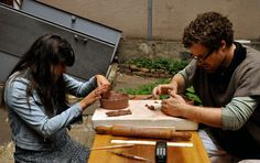 Eat Pottery Lessons