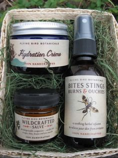 for the love of the great outdoors gift kit