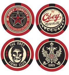 #obey