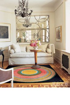 How to decorate with mirrors, 12 home design ideas.