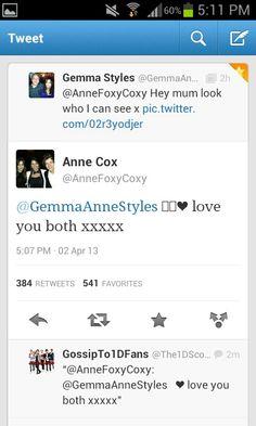 Anne is cute.