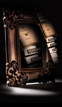 """1984. Reverso Dame  """"A versatile icon"""" by Jaeger-LeCoultre -  Reinvent Yourself"""