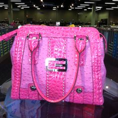 Guess purse, absolutely love the color !