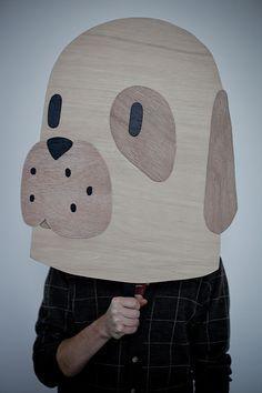 Masks by muku #Masks #muku