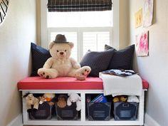 - Create a Classic Neutral Nursery on HGTV