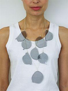 Azumi and David - UK designers  collection 2009