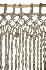 macrame curtains and room dividers - Buscar con Google