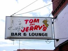 Tom and Jerry's, Chisholm, MN