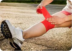 Exercises for Knee Pain Relief - http://weightlossandtraining.com/exercises-for-knee-pain-relief
