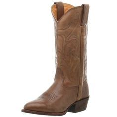 """FRYE Women's Bruce Pull On Mid-Calf Boot.  $247.95 - $278.00            Slide on your Frye's and hit the town, country-style. The Bruce pull-on boot has classic Western detailing in its pointed toe, stacked heel, stitched design, and notched entry. Its shaft measures 11"""" high and 14"""" in circumference at the notch points, so it'll slide on easily."""
