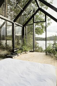 Dreamy Garden Shed Guest House In Finland