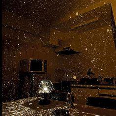 Astro Star Laser Projector Cosmos Light #Lamp $12 -