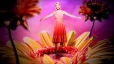 "Faith Hill - ""This Kiss"" (Official Video), via YouTube."